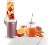 Trisa Smoothiemaker Power rosa Hand / Stand