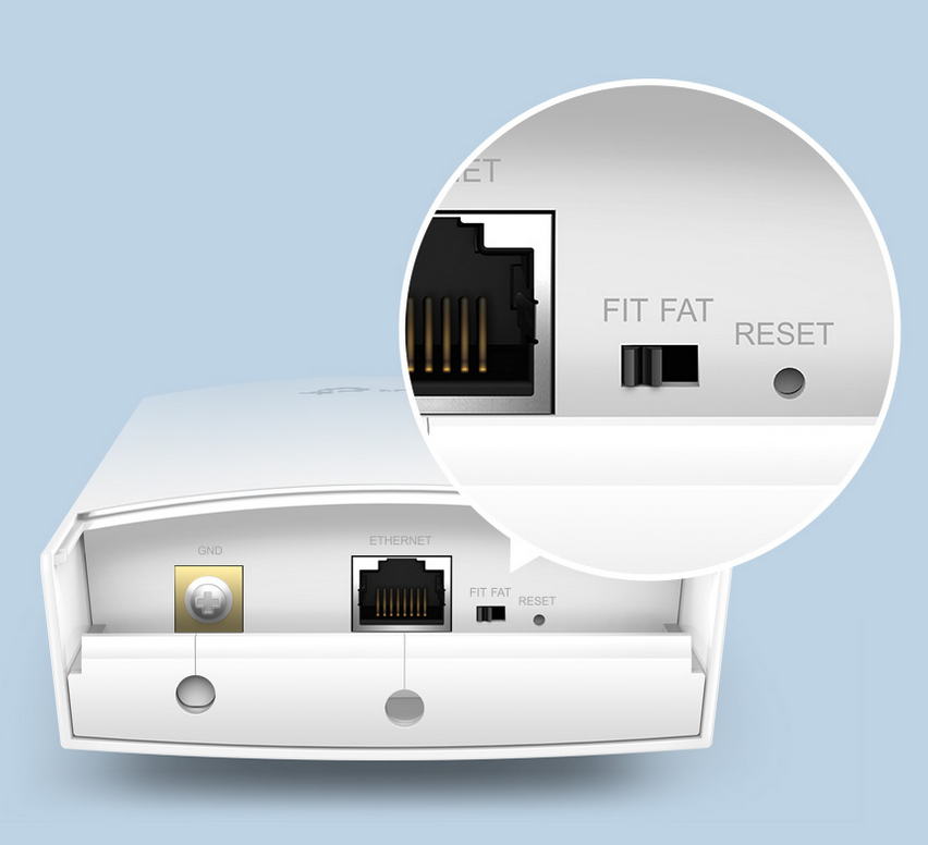 tp link 300mbit s wlan outdoor accesspoint cap300 outdoor g nstig im online shop kaufen. Black Bedroom Furniture Sets. Home Design Ideas
