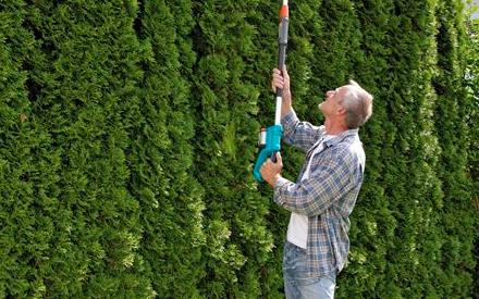 Heckenschere trimmer gardena