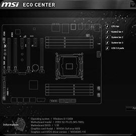 MSI X99S SLI Plus (7885-002R) günstig im Online-Shop kaufen