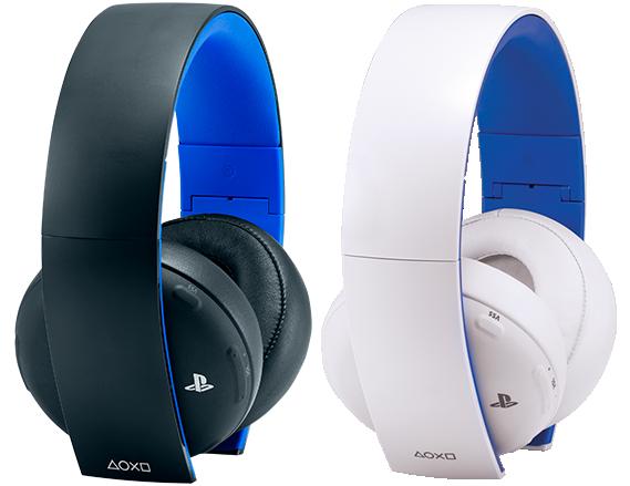 sony ps4 wireless stereo headset 2 0 wei ps4hswhite g nstig im online shop kaufen. Black Bedroom Furniture Sets. Home Design Ideas
