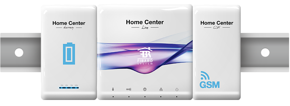 fibaro home center lite fghcl g nstig im online shop kaufen. Black Bedroom Furniture Sets. Home Design Ideas